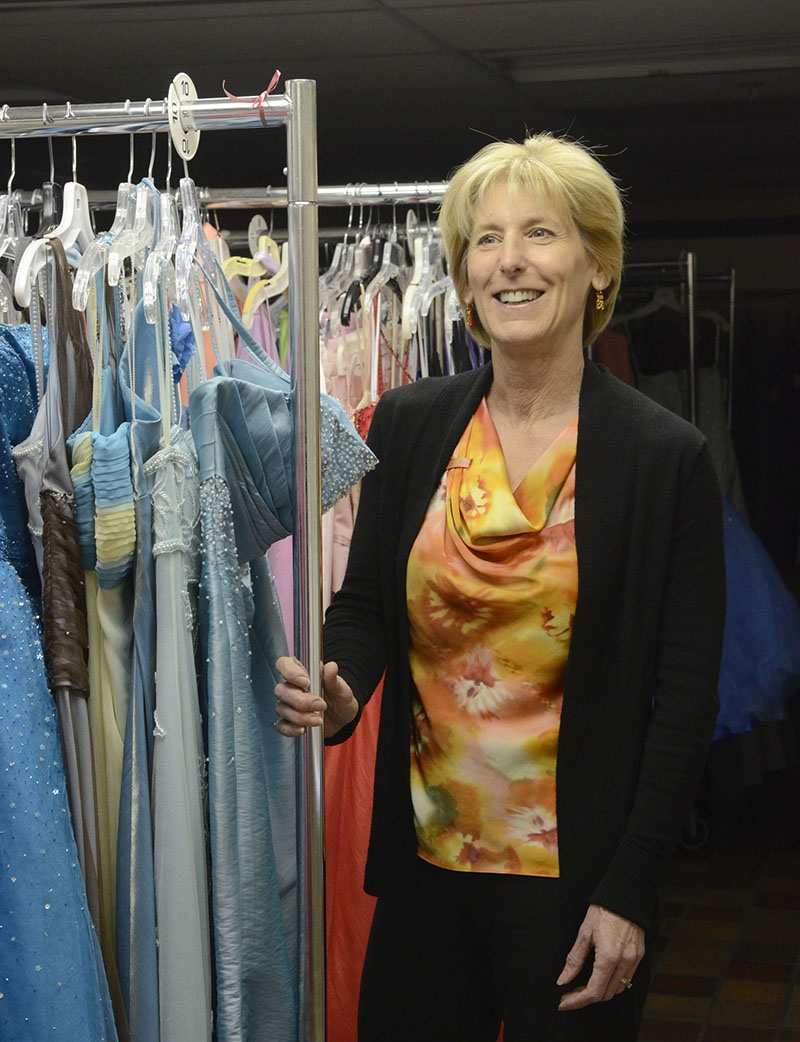 Northshore Fairy Godmother Project turns fairytale to real life