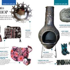 Cape Ann Magazine: Found on Cape Ann Spring 2010