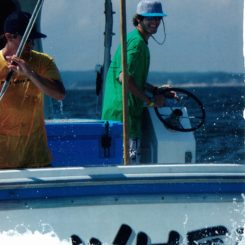 """The Reel Deal: National Geographic Channel's """"Wicked Tuna"""" Spotlights Gloucester"""