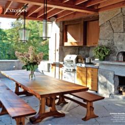 Outdoor Living: Home Alfresco